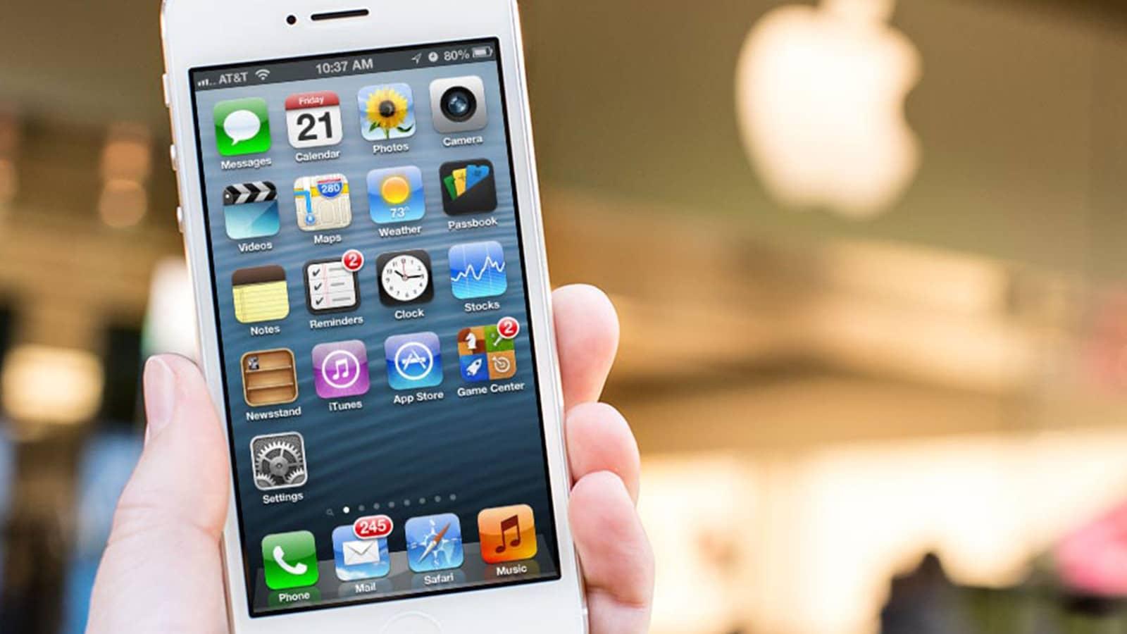 iphone 5 apple store hero 4x3