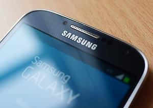 reparação do Galaxy S4